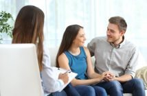 Counseling for erectile dysfunction