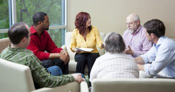 Erectile dysfunction support group