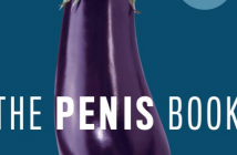The Penis Book by Dr. Aaron Spitz