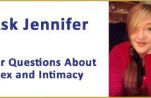 Questions about Sex & Intimacy