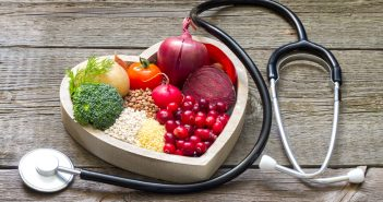 Heart-healthy foods for erectile dysfunction