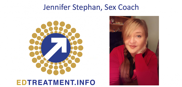 06 – Interview with a Sex Coach